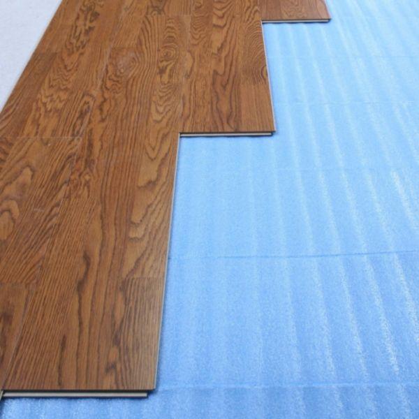 Laminate Flooring Underlay Modern House