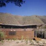 Jackson Family Retreat contemporary design