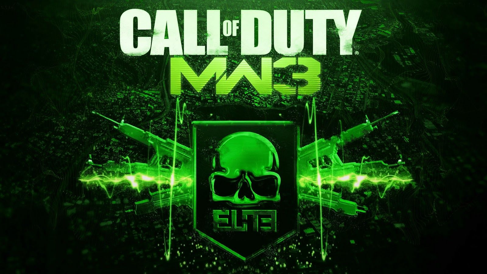 Call Of Duty Modern WarFare 3 Theme Image Facebook Timeline
