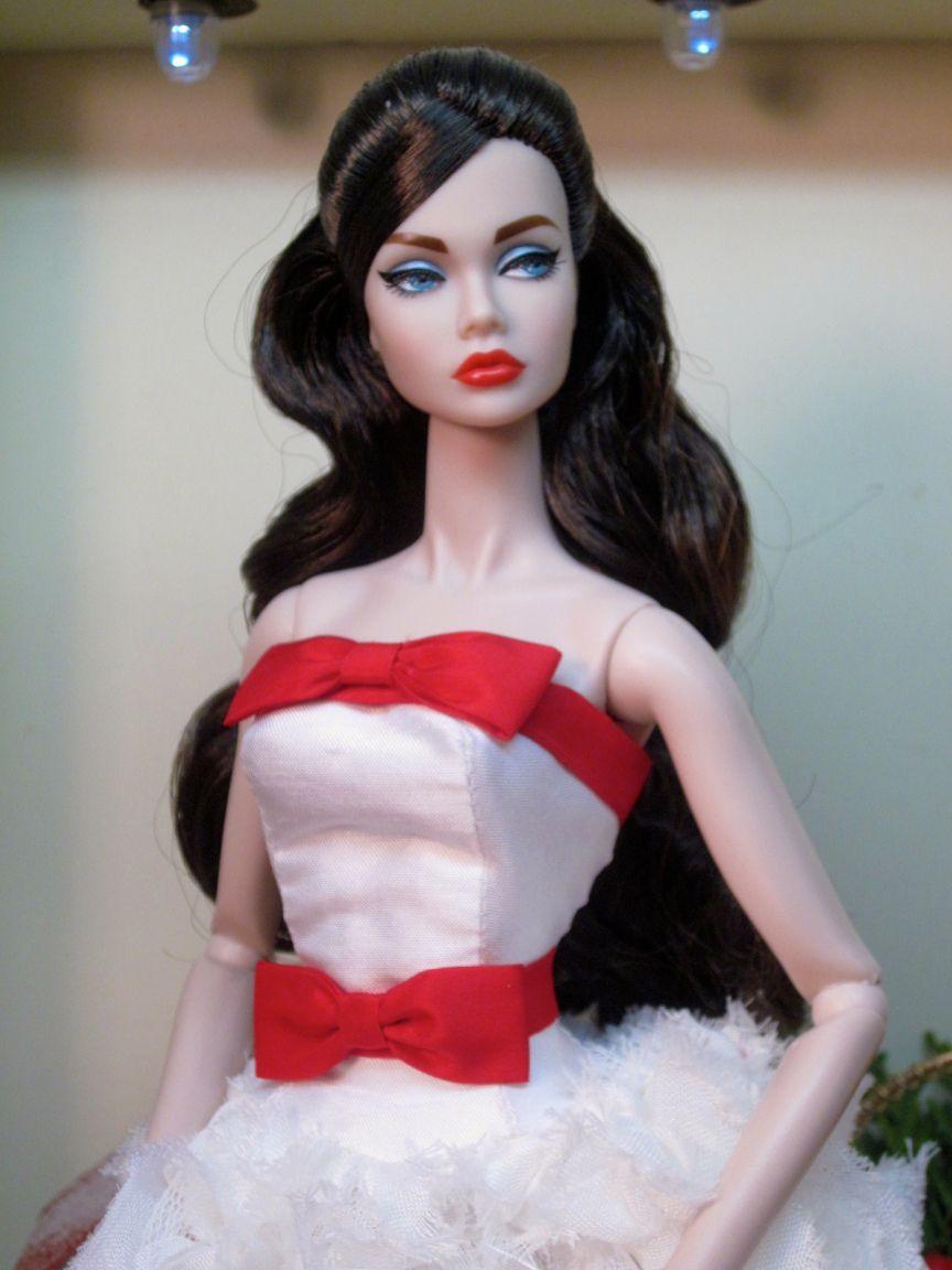 Img red love pinterest beautiful dolls