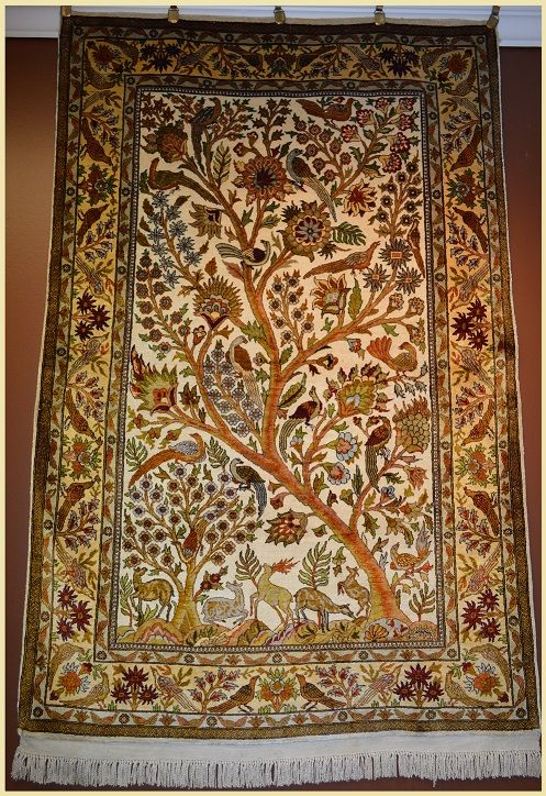 Image Result For Persian Tree Of Life