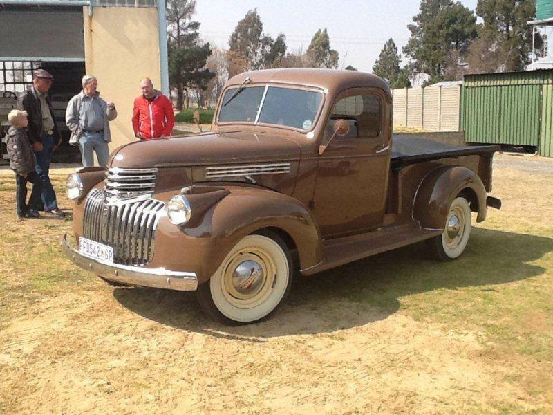 Gumtree South Africa Gumtreesa Classic Trucks Chevy Trucks Antique Trucks