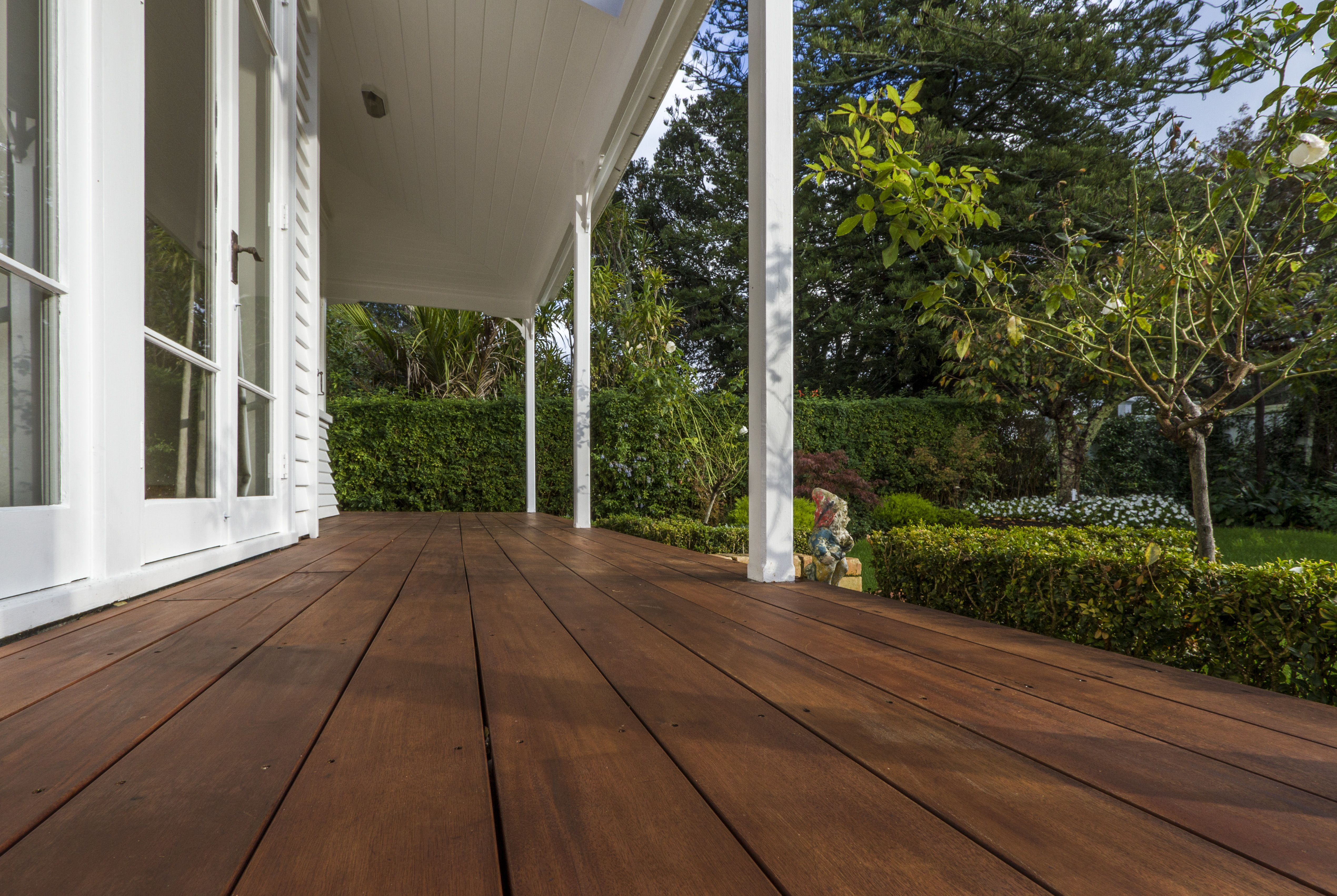 Green World #mahogany hardwood decking. Click here to learn all about our premium hardwood. #Toronto #Ontario