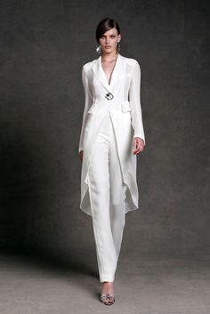 women\'s wedding pant suits | Delicious Party Dresses {Donna Karan ...