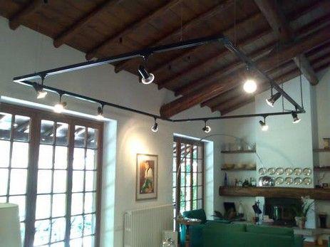 Risultati immagini per illuminazione loft loft lighting