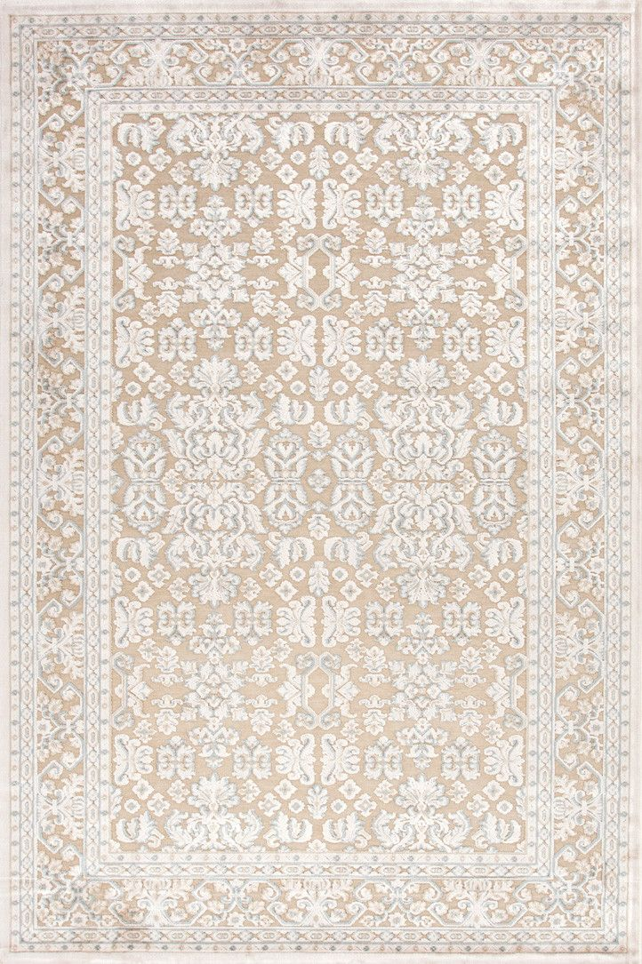 Jaipur Rugs Fables Ivory White Area Rug Iv Reviews Wayfair