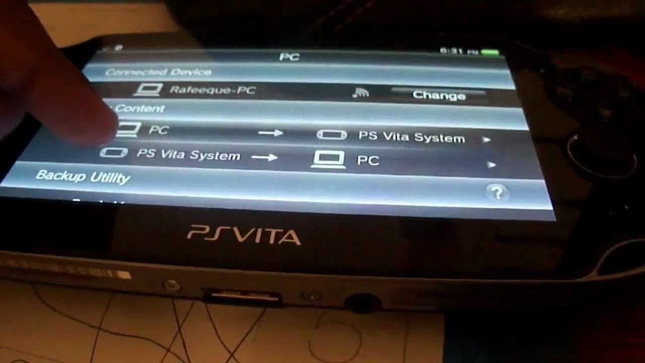 Download And Play Android Apps/Games On Ps vita [VitaDroid ...