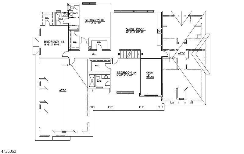 10 Gregory Dr Warren Twp Nj 07059 Mls 3400042 Custom Design Build Your New Home Amongst 8 Luxury New Homes On Floor Plans New Homes New Home Builders