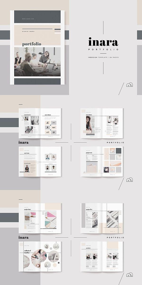 Portfolio - Inara - #Inara #portfolio #softwaredesign