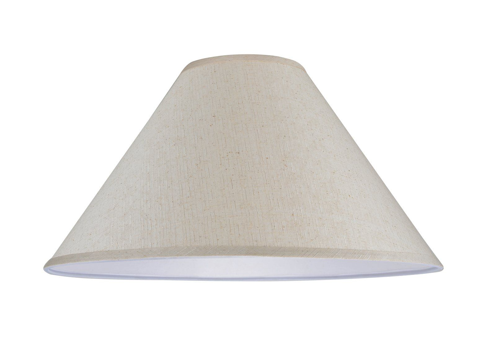 535dcfa4b18 Aspen Creative 32201 Transitional Hardback Empire Shape Spider Construction Lamp  Shade in Off White 19 wide 6 x 19 x 12 -- Examine out this excellent ...