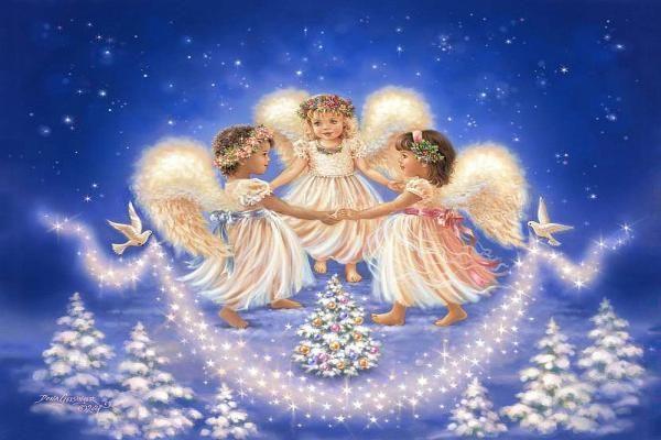 С Рождеством связано множество примет и обычаев — им уделяли особое внимание. Считалось, что как пройдет Рождество — таким и год будет. Рождество Христово в жизни многих людей занимает важное место, это праздник любви, тепла, веры, добра и счастья. 7 января лучше всего ходить в гости и принимать гостей. Немаловажно, что общаться надо на Рождество …