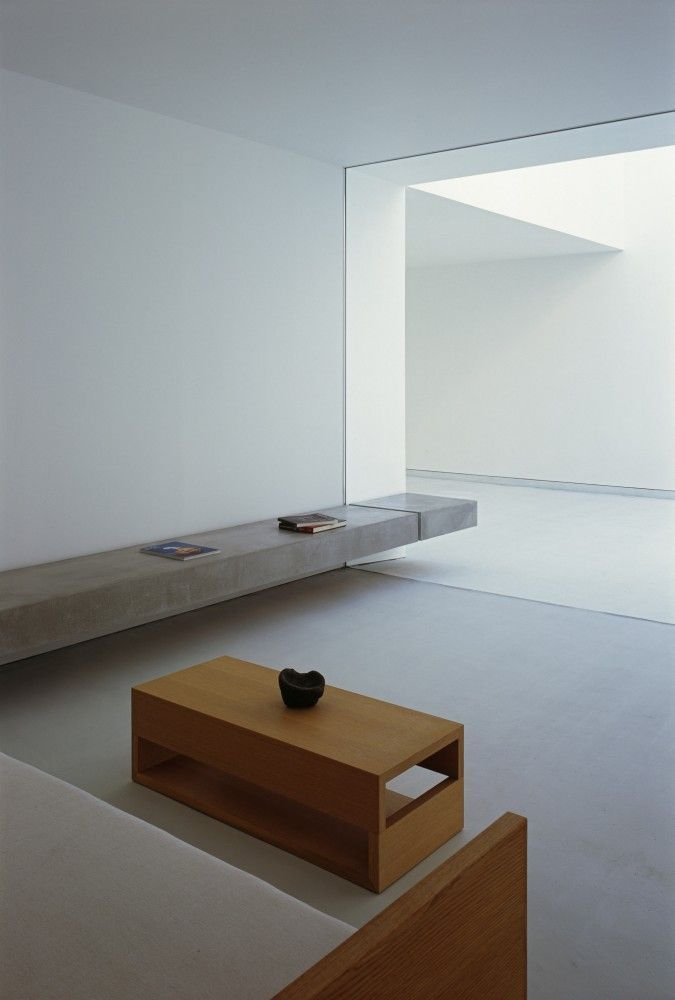 minimalistische inrichting   Interior in 2019 ...