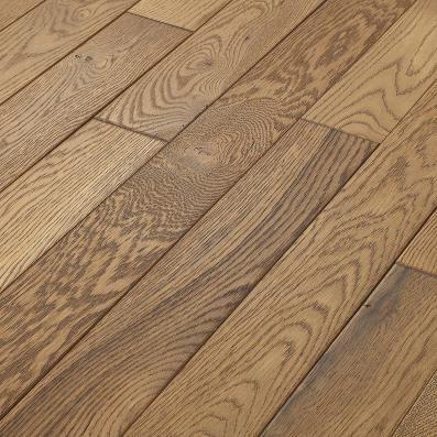Hardwood Flooring | Rustic River Harts Mill - White Oak