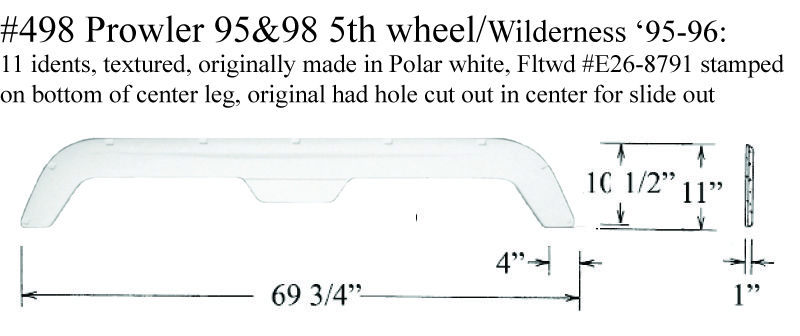 1990 Fleetwood Southwind Motorhome Wiring Diagram