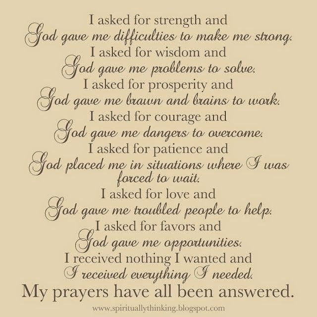 Image result for prayer for strength during difficult times
