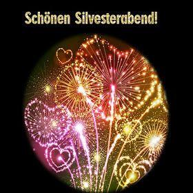 Neujahr-2019: Frohes Neues Jahr 2019 Grussbilder #silvesterwünsche