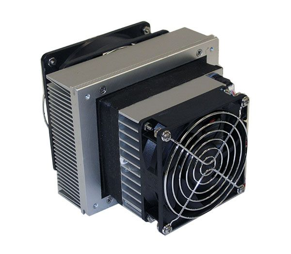 Thermoelectric Cooling Peltier Air Conditioners