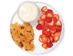 Summer Slim Down Diet: Flat Belly Foods And Snacks - Prevention.com