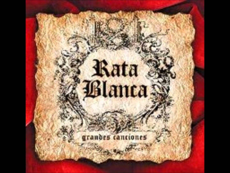 Rata Blanca-La leyenda del Hada y el Magoso metal...