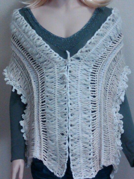 Pin de Teresa Ordonez en crochet | Pinterest | Horca, Tejido y Me gustas