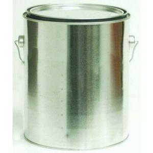 Small Paint Cans 2 97 From Home Depot Paint Buckets Paint Cans Metal Construction