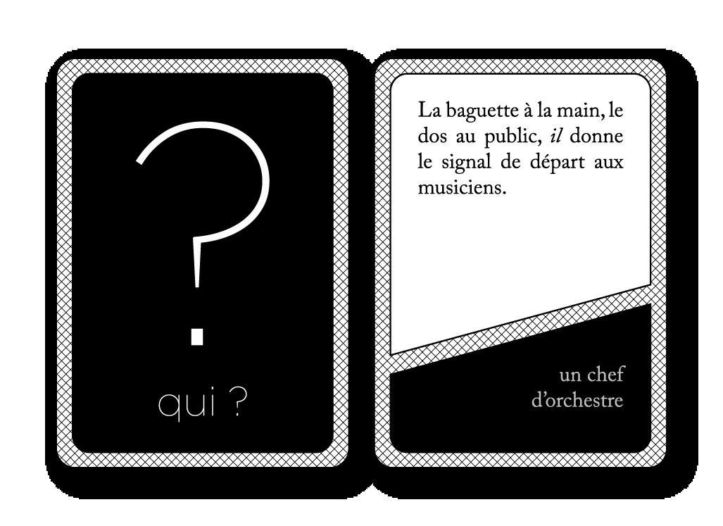 qui quand o pour travailler sur les inf rences ce petit jeu de cartes peut tre utile a. Black Bedroom Furniture Sets. Home Design Ideas