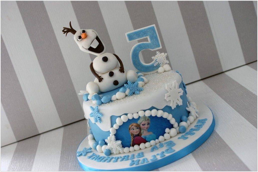 Birthday Cake Ideas Frozen ~ Frozen birthday cake ideas hondudiariohn.com pinterest