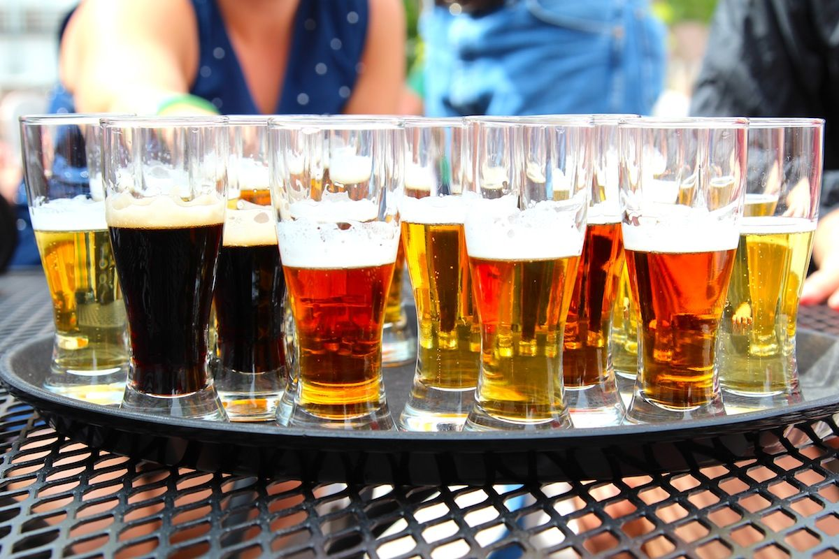 A Montana Brewery and Distillery Tour A