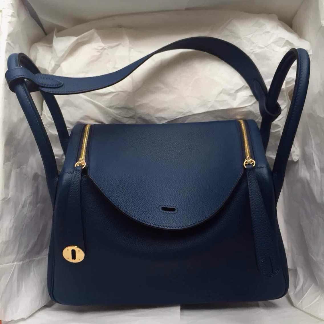 Brand new hermes lindy bag 23a31ddf226de