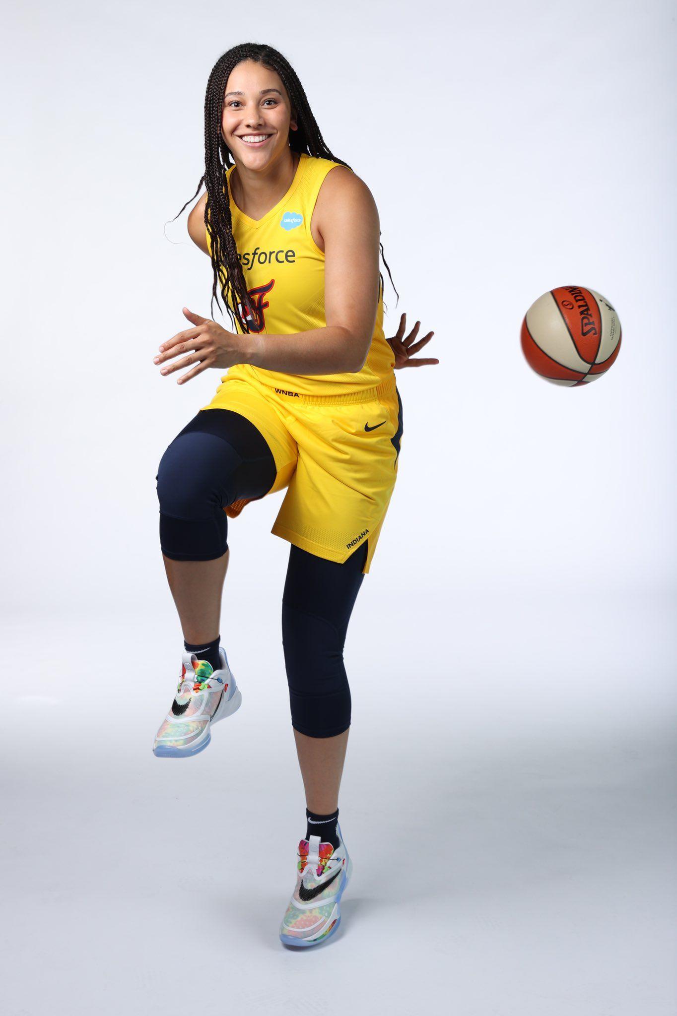Pin on WNBA 2020