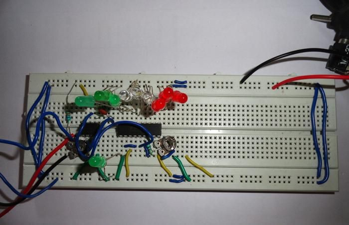 Humidity Sensor Circuit Diagram Introductions and Tutorials