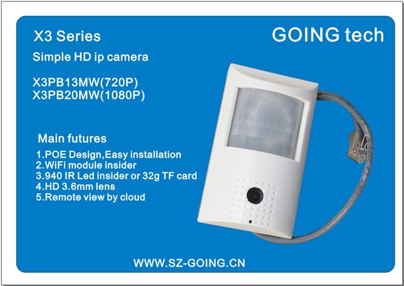Hidden Wireless IP Cameras - See the Worlds Best WiFi Hidden Cameras at http://www.spygearco.com/secureshothdliveview-hiddencameras.php