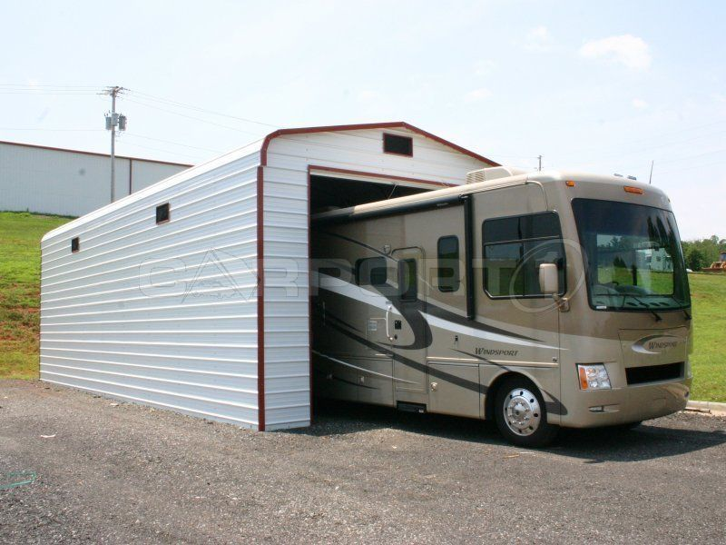 Rv shelter, Rv carports, Metal rv carports