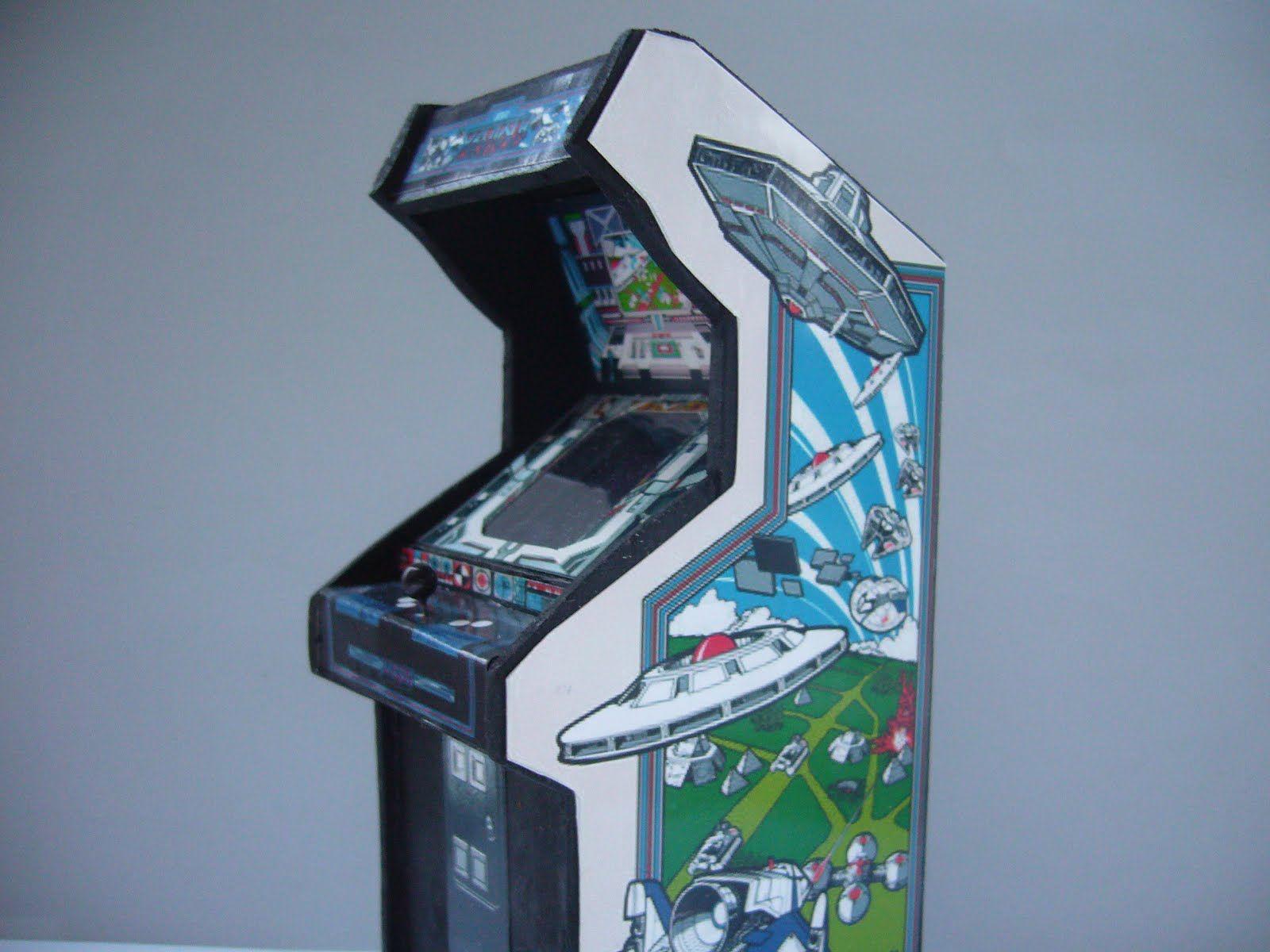 Xevious | Arcade cabinets | Arcade games, Arcade, Games on