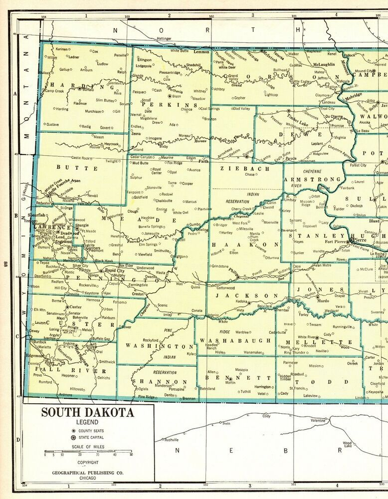 1937 Antique SOUTH DAKOTA State Map RARE Poster Print SIZE ... on illinois us map, central time zone us map, kentucky us map, guatemala us map, maryland us map, middle west us map, great lakes us map, idaho us map, egypt us map, minneapolis us map, adirondack mountains us map, sioux city iowa us map, wyoming us map, washington d.c. us map, minnesota us map, st. louis us map, north america us map, netherlands us map, montana us map, virginia us map,