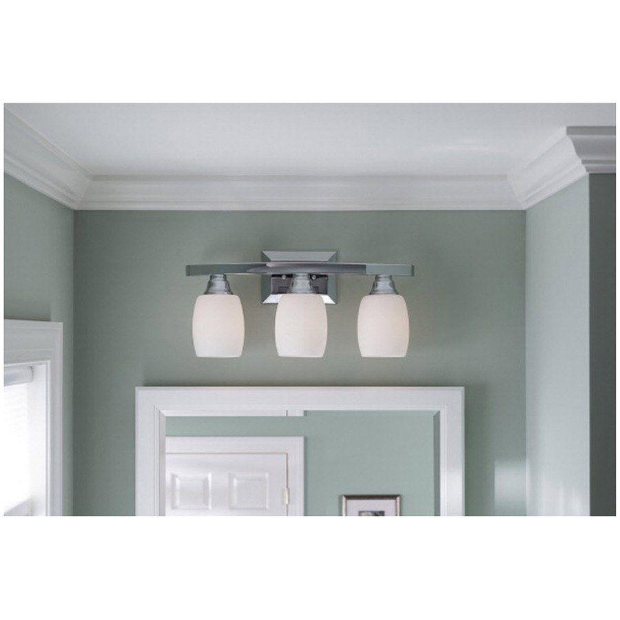 Allen Roth Light Chrome Bathroom Vanity Light Lowes Canada - Lowe's canada bathroom vanities for bathroom decor ideas