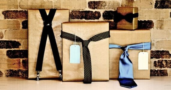 Cool gift wrapping ideas for christmas guy