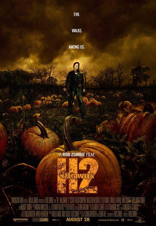 movie michael myers poster halloween