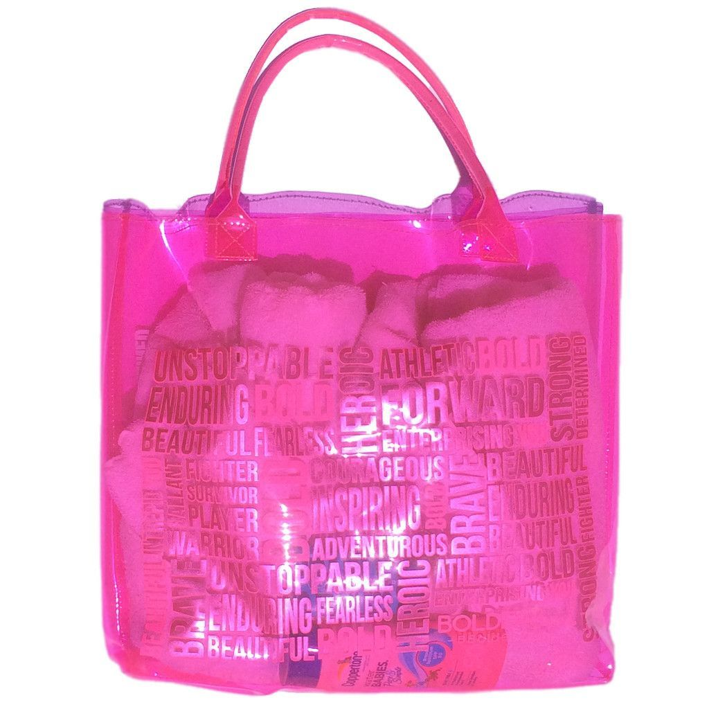 Bolder Beach Bag