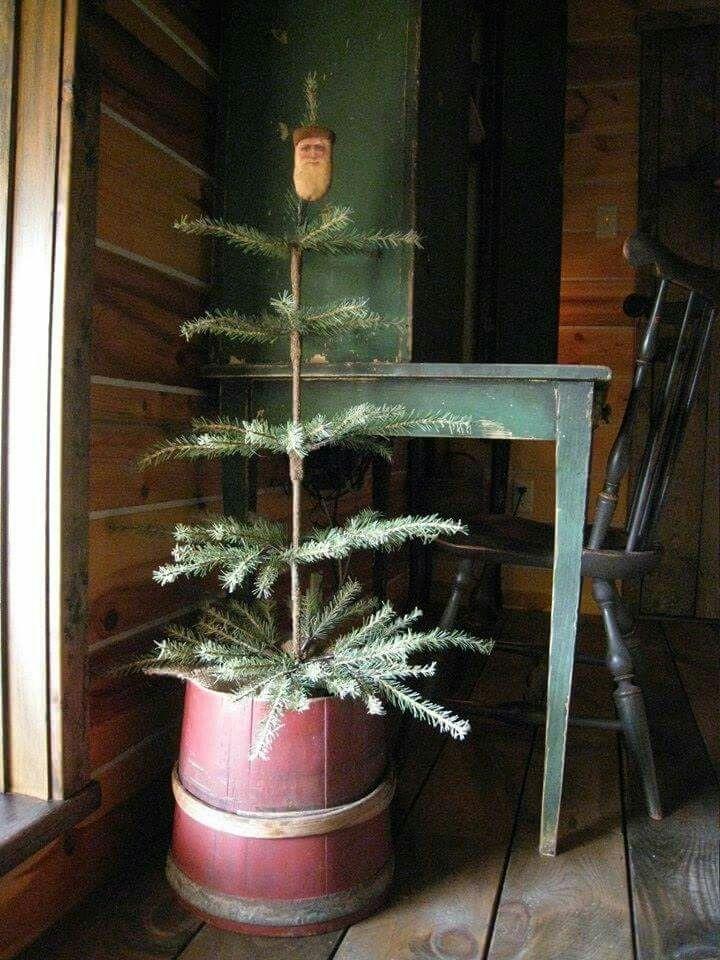 Christmas Trees .