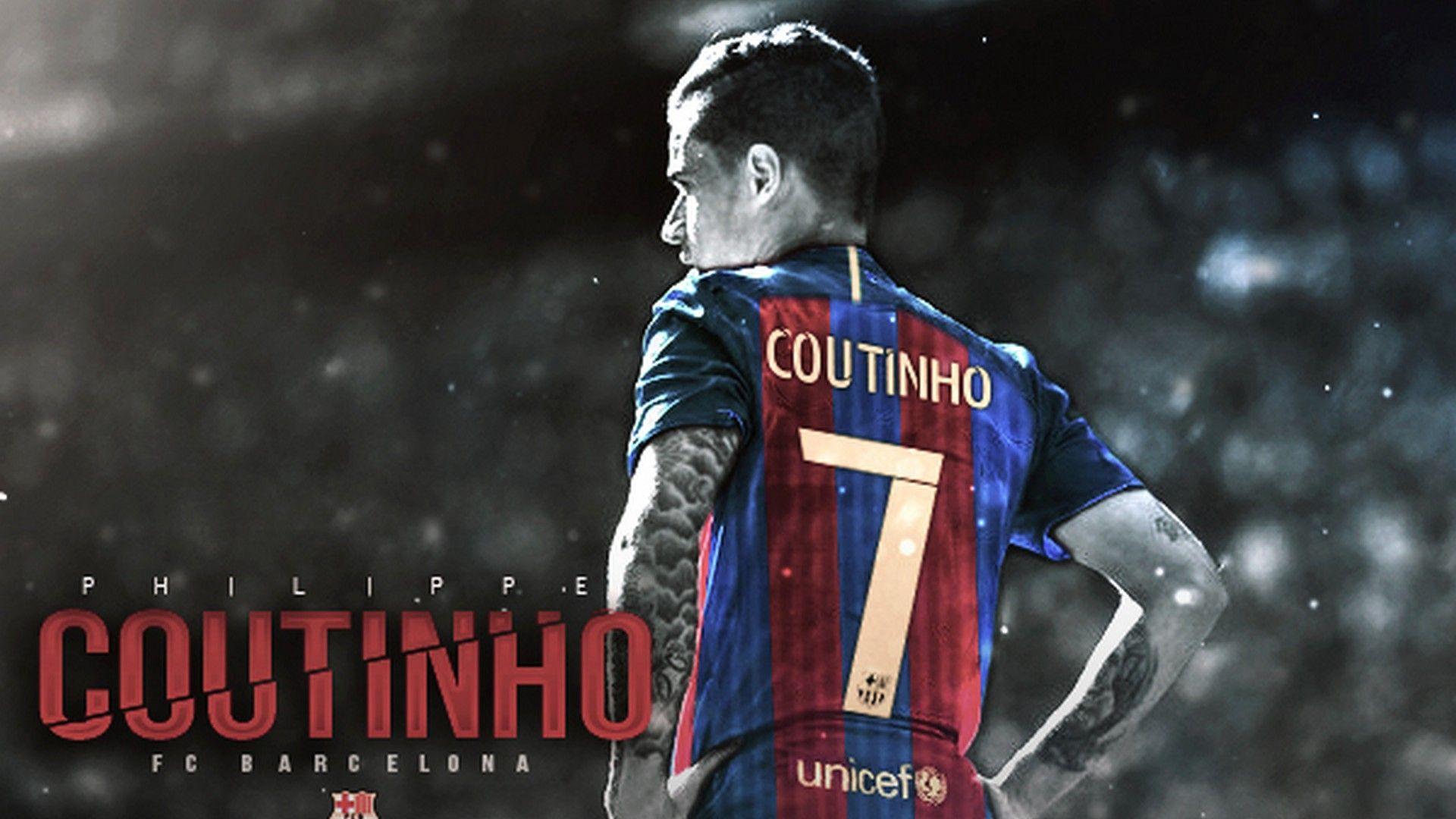 Coutinho barcelona wallpaper hd wallpaper wallpaper - Coutinho wallpaper hd ...