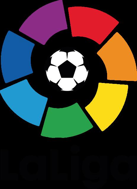 تحميل شعار الدوري الاسباني فيكتور Laliga تنزيل لوغو الدوري