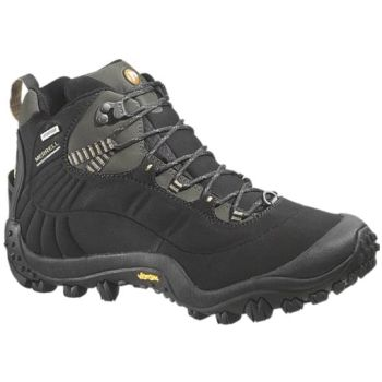 Merrell Chameleon Thermo 6 Mens Boots Fashion Mens Casual Shoes Hiking Boots