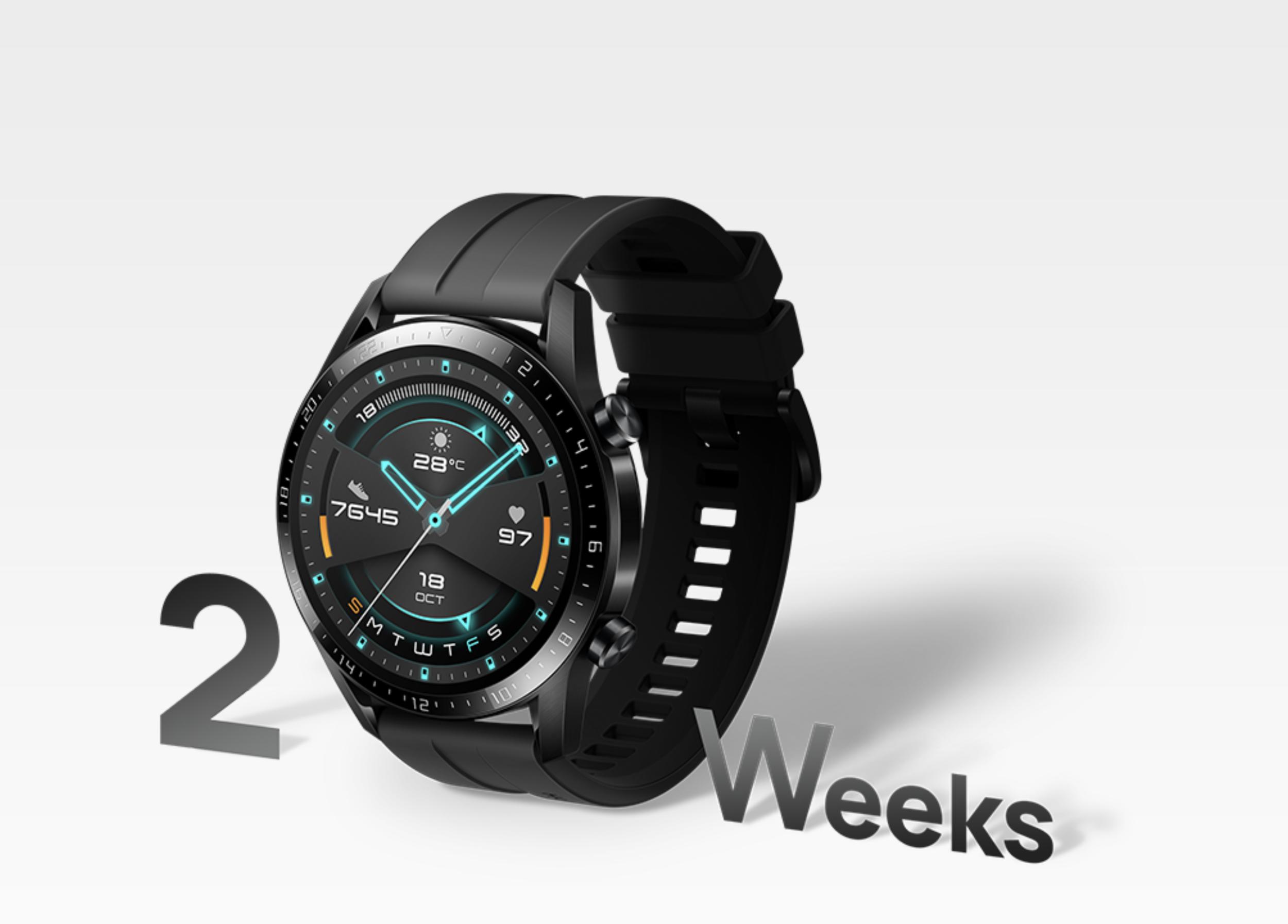 Huawei Gt2 Watch Review Apple watch, Smart watch, Watches