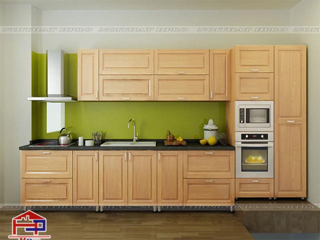 100 mẫu tủ bếp inox đẹp trường tồn theo năm tháng Hpro thiết…