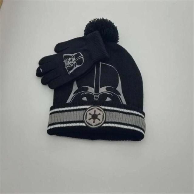 d6cc0725bc0 Star Wars Fashion Accessories Winter Hats  fashionaccessories ...