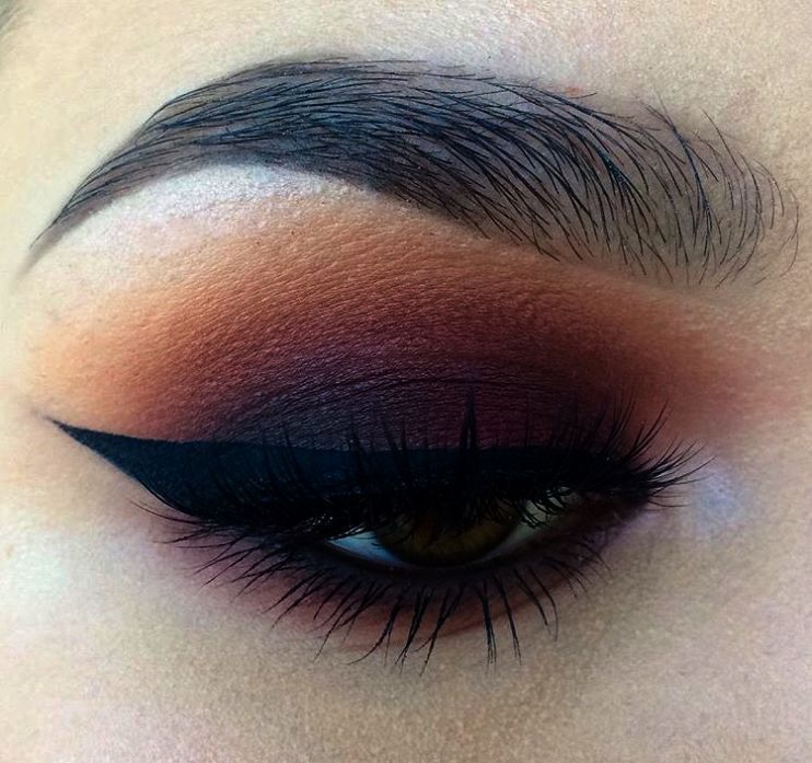 Best Smokey Eye Makeup Looks Tumblr Image Collection