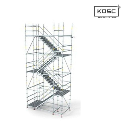 Best Manufacturer of different types of Scaffolding