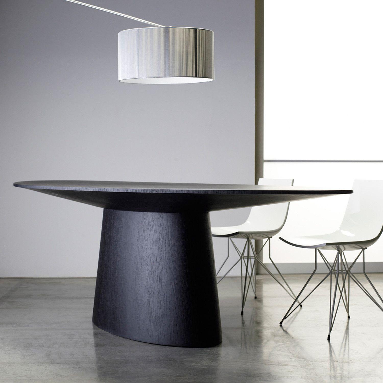 Modloft Dining By Ted Toledano Sullivan Dining Table Elegant