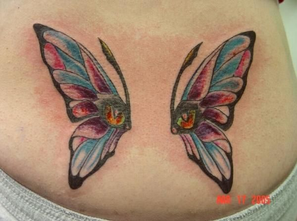 Body Art Tattoos and Piercings